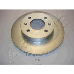 Тормозной диск (Ashika) 600H016