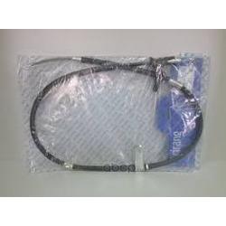 Трос ручного тормоза левый (Arirang) ARG131050L