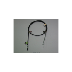 Трос ручного тормоза правый (Arirang) ARG131050R