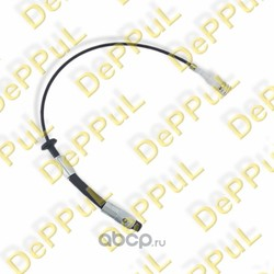 Трос спидометра (DePPuL) DETC168