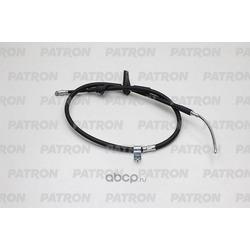 Трос стояночного тормоза (PATRON) PC3091
