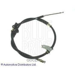 Трос, стояночная тормозная система (Blue Print) ADG04685