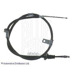 Трос, стояночная тормозная система (Blue Print) ADG04633