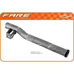 Трубка охлаждающей жидкости (FARE SA) 15081