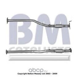 Труба выхлопного газа (BM Catalysts) BM50012