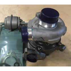 Турбокомпрессор (FPST) 282012A400AV