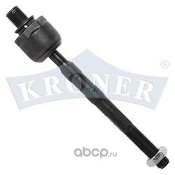 Тяга рулевая (Kroner) K306041