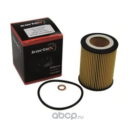Фильтр масляный (KORTEX) KO0012