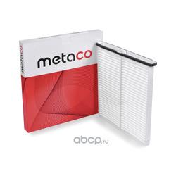 Фильтр салона (METACO) 1010034C
