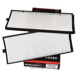 Фильтр салонный (KORTEX) KC0004