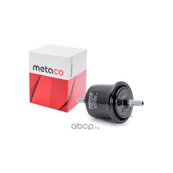 Фильтр топливный (METACO) 1030032