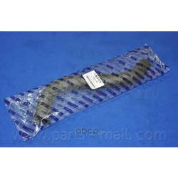 Шланг радиатора (Parts-Mall) PXNLA106