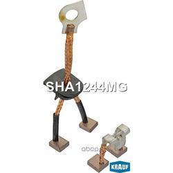 Щетки стартера (Krauf) SHA1244MG