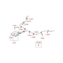 Деталь (Hyundai-KIA) 597701G010