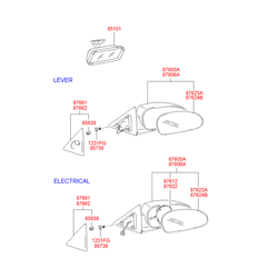 Деталь (Hyundai-KIA) 8762025740