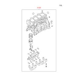 Деталь (Hyundai-KIA) 2110226C00