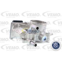 Патрубок дроссельной заслонки (Vaico Vemo) V52810003