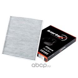 Фильтр салонный (угольный) (KORTEX) KC0011S
