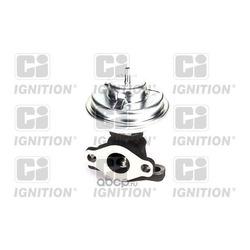 Клапан возврата ОГ (QUINTON HAZELL) XEGR117
