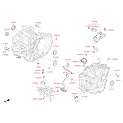 Датчик скорости (Hyundai-KIA) 426002D010