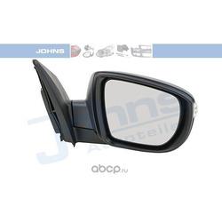Наружное зеркало (JOHNS) 39663824