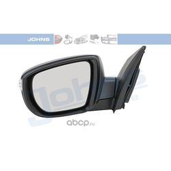 Наружное зеркало (JOHNS) 39663724