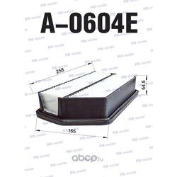 Фильтр воздушный (Rb-exide) A0604E
