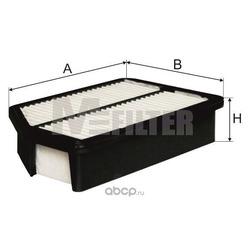 Фильтр воздушный (M-Filter) K7002