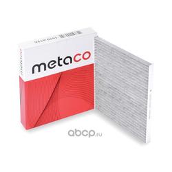 Фильтр салона (METACO) 1010012C