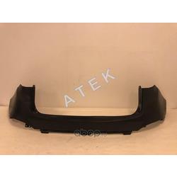 Бампер задний, верхняя часть (под окрас) (ATEK) 23183251