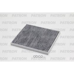 Фильтр салона (PATRON) PF2410