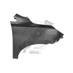 Крыло (SOMORA) 136601