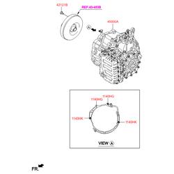 Деталь (Hyundai-KIA) 450003BMS0