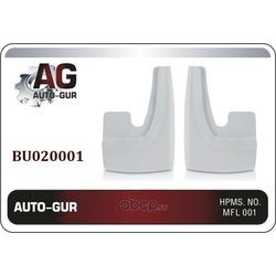 Брызговики универсальные 2шт (Auto-GUR) BU020001
