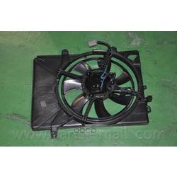 Вентилятор (Parts-Mall) PXNAA048