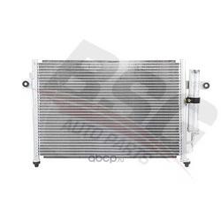 Радиатор охлаждения кондиционера (BSG) BSG40525005