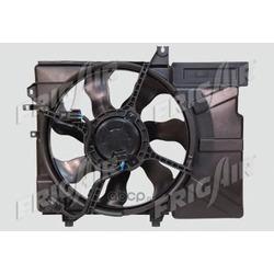 Вентилятор, охлаждение двигателя (FRIG AIR) 05280711