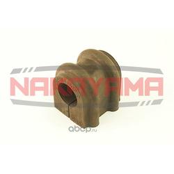 Втулка переднего стабилизатора (NAKAYAMA) J4029