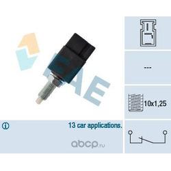 Выключатель фонаря сигнала торможения (FAE) 24721