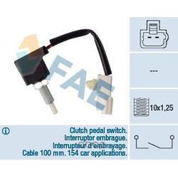 Выключатель, привод сцепления (FAE) 24547