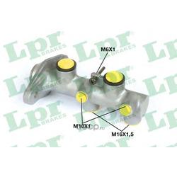 Главный тормозной цилиндр (Lpr) 1023