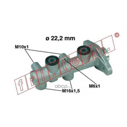 Главный тормозной цилиндр (fri.tech.) PF517
