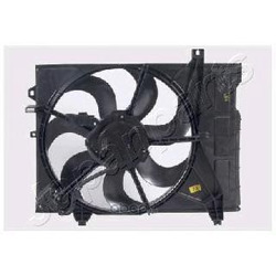 Вентилятор, охлаждение двигателя (Japanparts) VNT280711