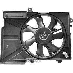 Вентилятор, охлаждение двигателя (Schlieckmann) 70988430