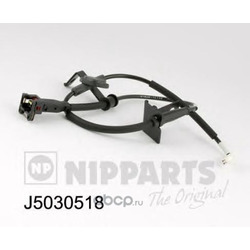 Датчик, частота вращения колеса (Nipparts) J5030518
