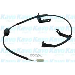 Датчик, частота вращения колеса (kavo parts) BAS3097