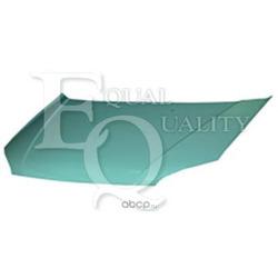 Капот двигателя (EQUAL QUALITY) L01954