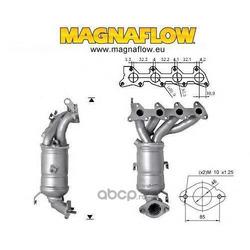 Катализатор (Magnaflow) 73419