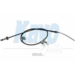 Трос, стояночная тормозная система (kavo parts) BHC3138