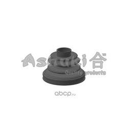 Комплект пыльника, приводной вал (ASHUKI) 08642103